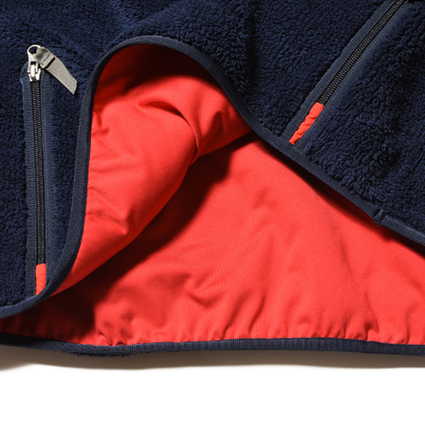 【DELIVERY】 STANDARD CALIFORNIA - Classic Pile Pullover_a0076701_12071081.jpg