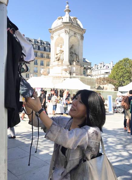 パリの休日〜Paris2019秋_b0208604_21213416.jpg