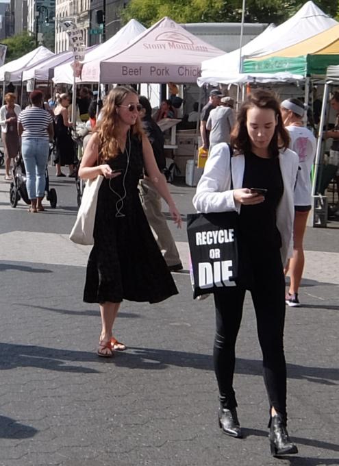 秋のニューヨークの青空市場風景_b0007805_08051383.jpg