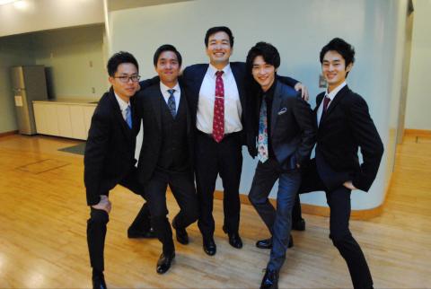 声楽科4年生による学内演奏会へ行ってきました(10月17日)@東京芸術大学奏楽堂10/15〜18_a0157409_08572802.jpeg