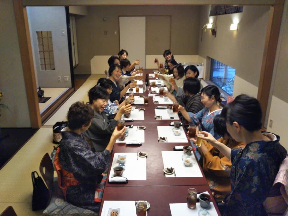 令和の昼宴(ひるうたげ) 第2部_a0126418_15063133.jpg
