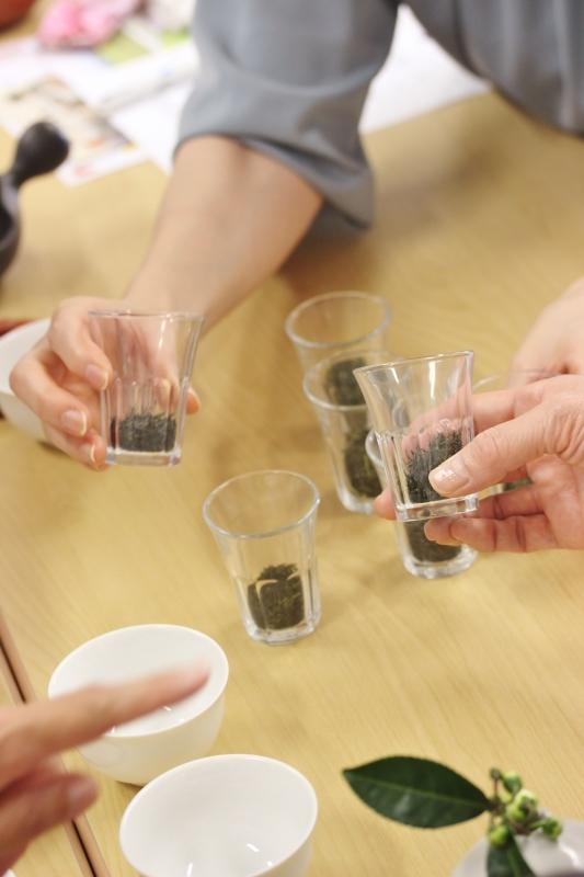 おいしい日本茶 10月_b0220318_11542659.jpg