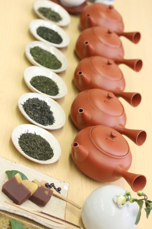 おいしい日本茶 10月_b0220318_11543503.jpg