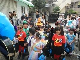 2019 Halloween Party_f0153418_09313643.jpg