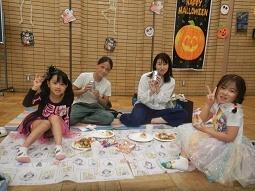 2019 Halloween Party_f0153418_09375113.jpg