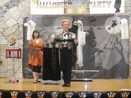 2019 Halloween Party_f0153418_09423852.jpg