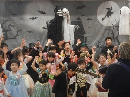 2019 Halloween Party_f0153418_09491560.jpg