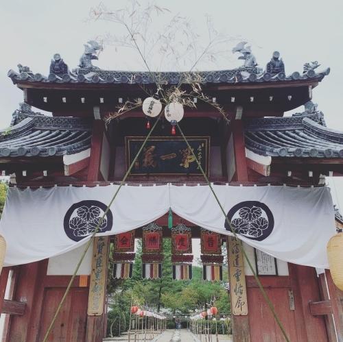黄檗山萬福寺_b0159631_14335539.jpg
