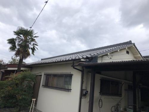 甲府市 銀黒の屋根 其の三_b0242734_18524543.jpeg