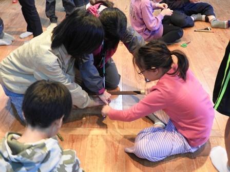 小学四年生の自然体験学習_a0123836_12011056.jpg