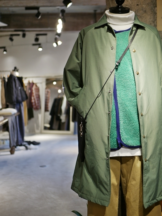 2019 OUTER & KNIT COLLECTION...!!! _e0247148_16051759.jpg