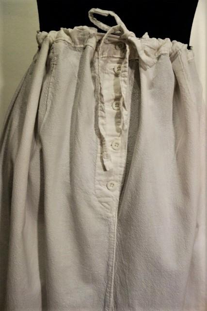 厚手コットンロングスカート53 半額  sold out!_f0112550_02160110.jpg