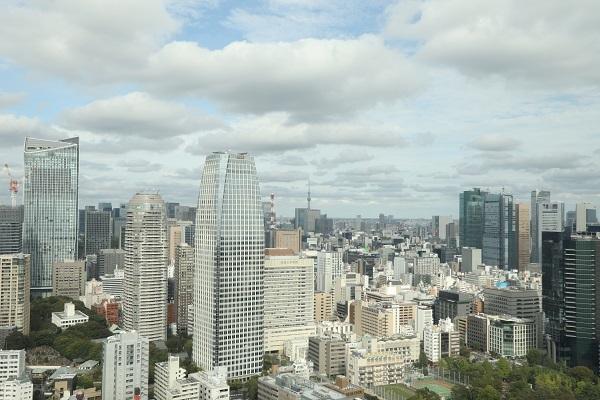 東京タワーに登りました*_b0328557_21400136.jpg