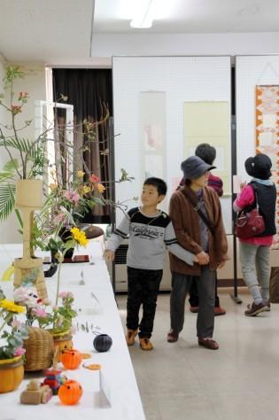 南コミュニティセンターまつりが開催されました_f0237658_17344805.jpg