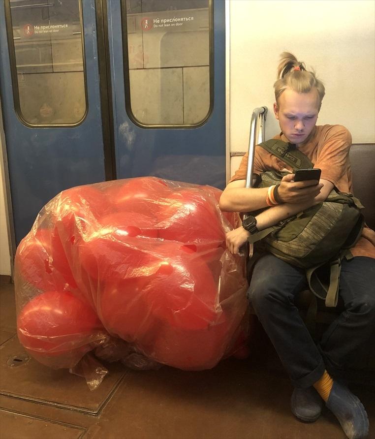 乗り継ぎ時間が長すぎて、しばしモスクワ観光へ_a0092659_21005500.jpg