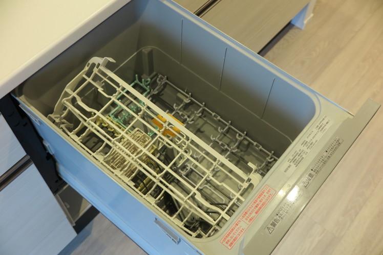 国産食洗機⇒Miele食洗機へ。★入替事例_c0156359_10525789.jpg