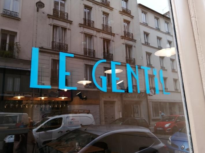 パリ オススメのビストロ  ル ジャンティ_b0060363_02413699.jpg