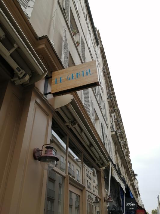 パリ オススメのビストロ  ル ジャンティ_b0060363_02422523.jpg
