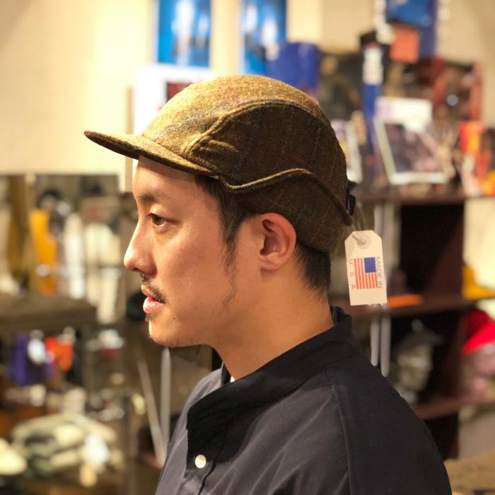 "NEW ENGLAND CAP \""嗚呼....\""_b0121563_14181036.jpg"