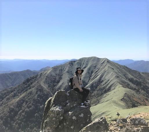 ファンハウス登山部、剣山へ行く_f0203164_18081334.jpg