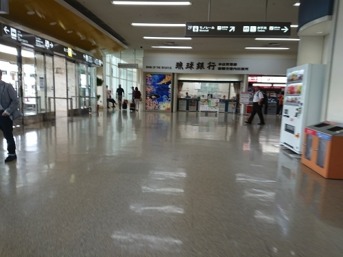 空港食堂♪_c0100865_23204194.jpg