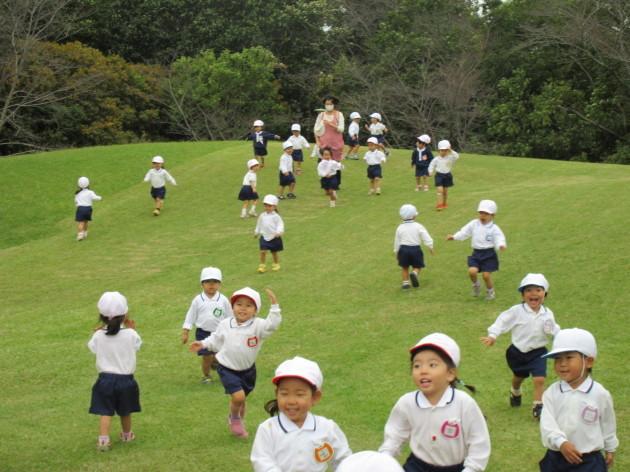 園外保育(ちゅーりっぷ)_b0233868_14460668.jpg