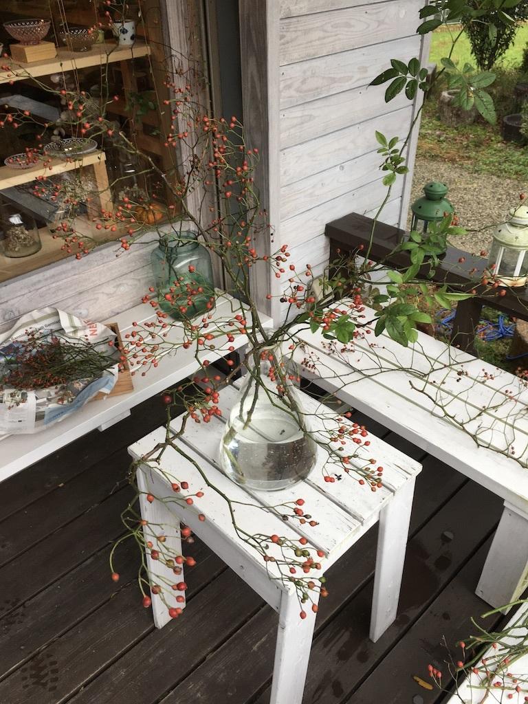 『お花のワークショップ&即売会』のお知らせ 〜クリスマスに向けて 2019〜_c0334574_14485955.jpg