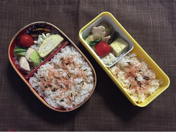 鶏肉とチンゲン菜の炒め物_e0281480_05475725.jpg