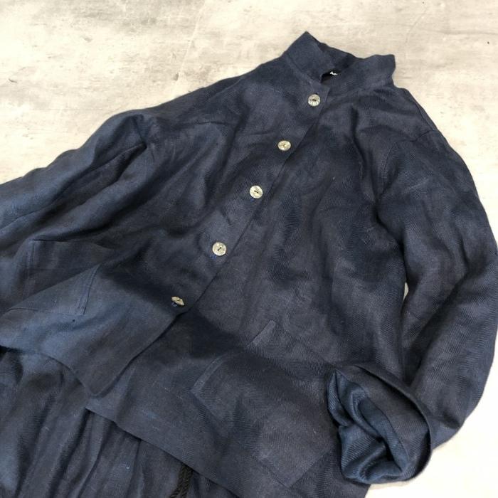 スタンダードカラーのジャケット_a0152283_08225096.jpeg