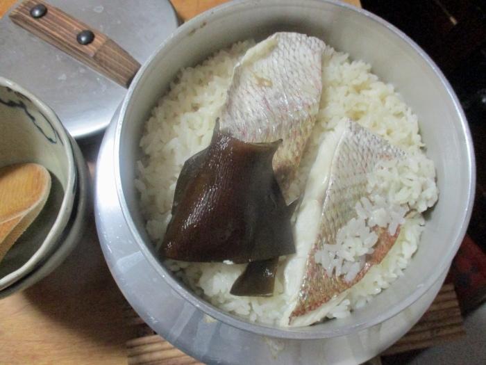 鯛を食す_a0091796_21235584.jpeg