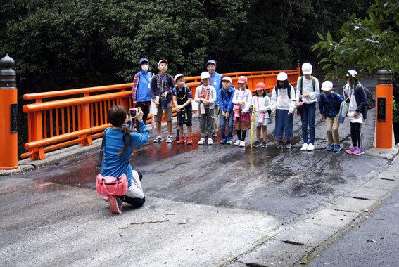 雨の合間に秋の遠足_b0145296_16231949.jpg