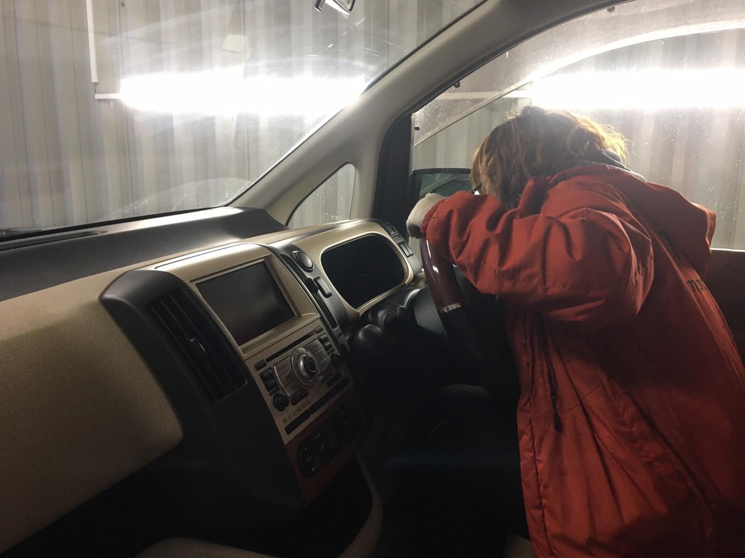 10月25日(金)☆TOMMyアウトレット☆あゆブログ(*˙˘˙*) エクストレイルS様納車♪セレナSアマ納車♪_b0127002_17555172.jpg