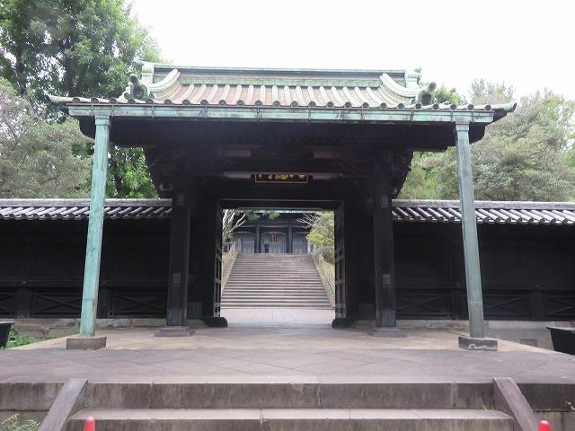湯島聖堂(新江戸百景めぐり㊼)_c0187004_15511574.jpg