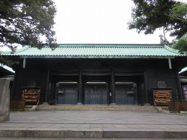 湯島聖堂(新江戸百景めぐり㊼)_c0187004_15550258.jpg