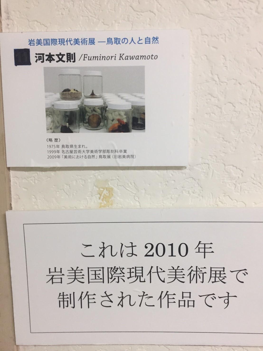 岩美現代美術展 2019_e0115904_01124144.jpg