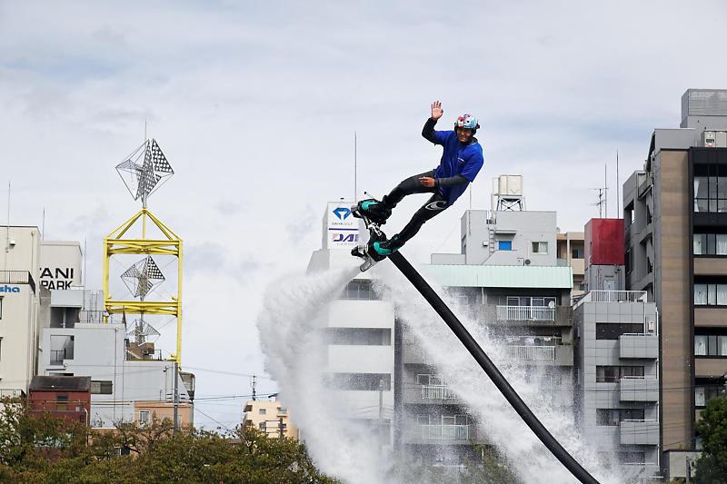 全日本ハイドロフライト選手権@大阪 八軒屋浜・其の一_f0032011_18202926.jpg