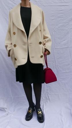 Chanel Ivory Coat_f0144612_04442660.jpg