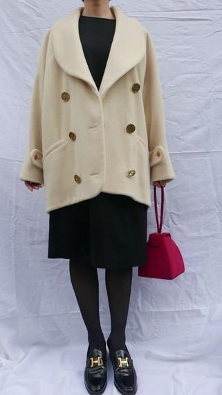 Chanel Ivory Coat_f0144612_04442680.jpg