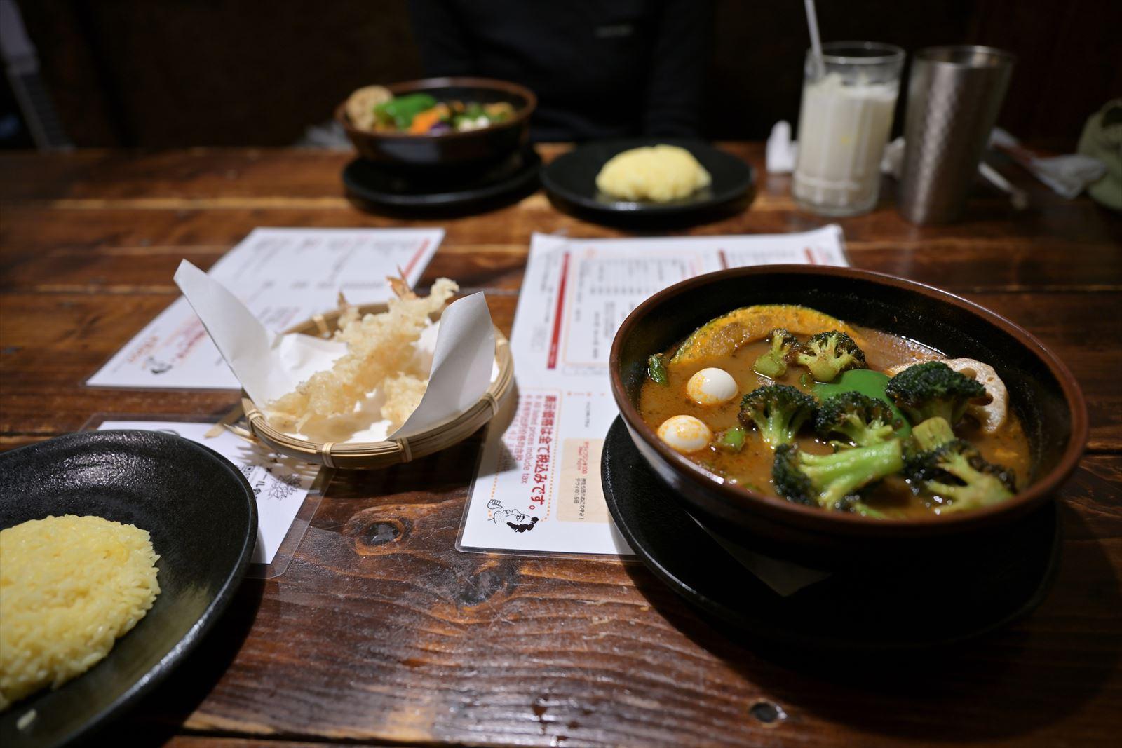 【苫小牧】Asian Bar RAMAI(アジアンバーラマイ)_a0145819_161504.jpg