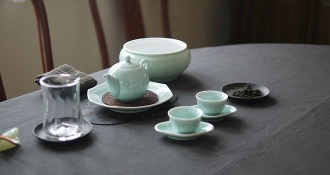 一色茶席@第15回地球にやさしい中国茶交流会_a0169924_22080386.jpg
