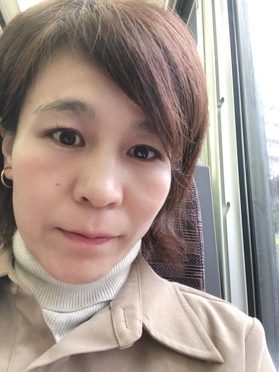 さて、今日は東京日帰りです〜!_f0128026_12583113.jpg