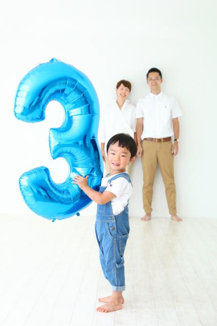 3歳バースデー!_d0375837_17085636.jpg