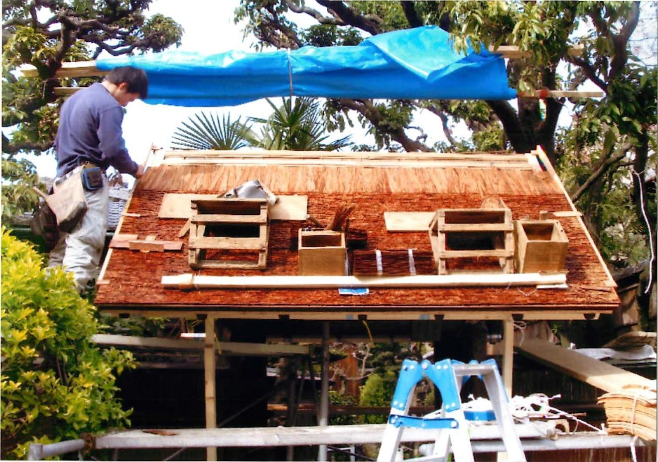 日本家屋の作り 其の一_a0160955_10172914.jpg