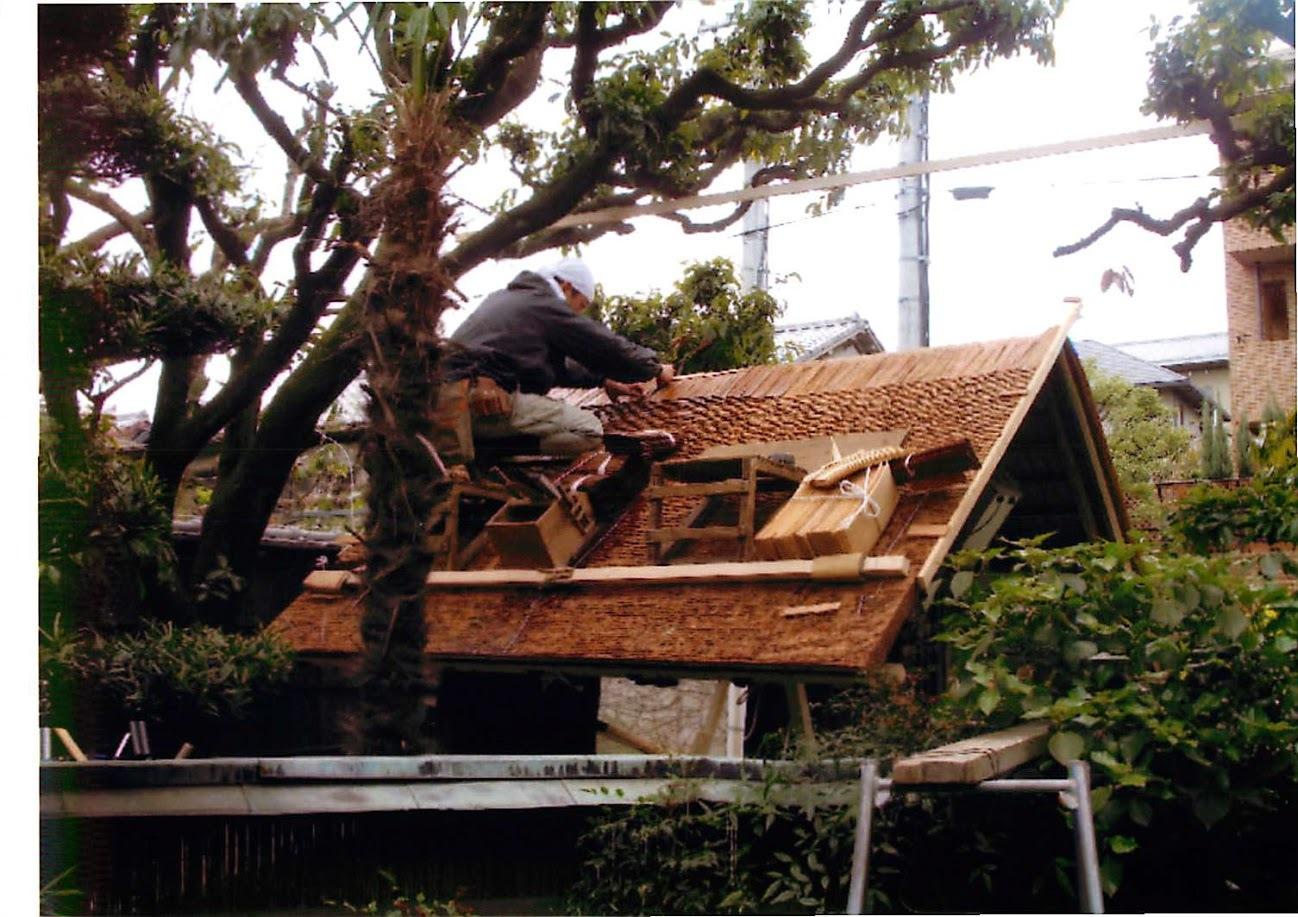 日本家屋の作り 其の一_a0160955_10185249.jpg
