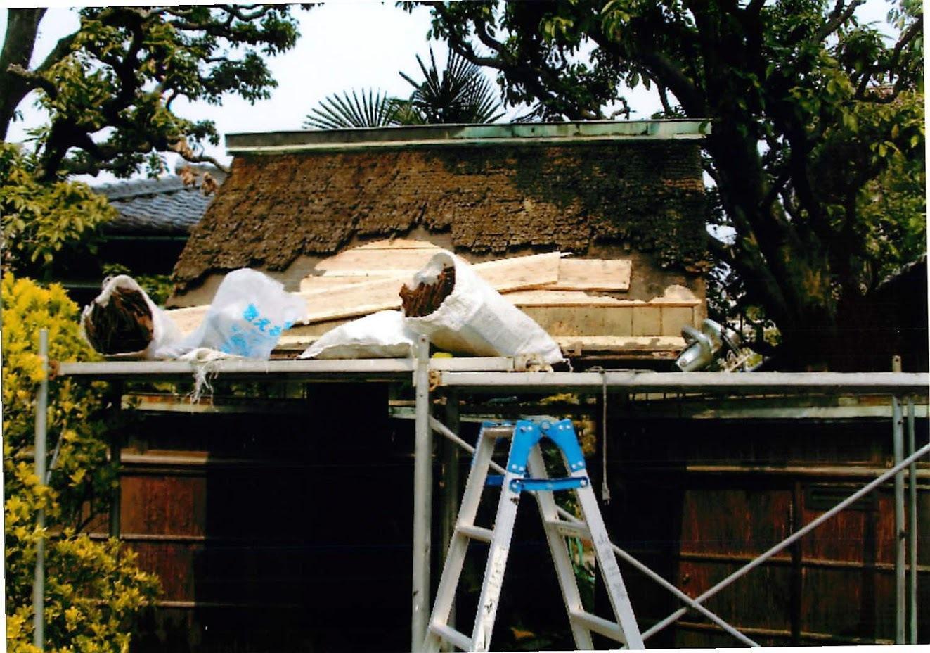 日本家屋の作り 其の一_a0160955_10200617.jpg