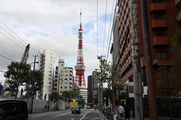 東京 ~やしきたかじんの気持ちで_b0328557_19301650.jpg