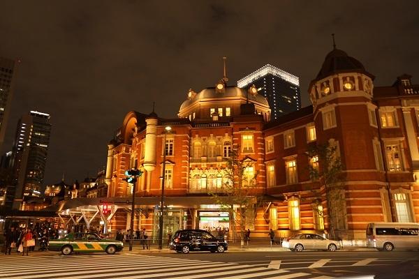 東京 ~やしきたかじんの気持ちで_b0328557_19320023.jpg