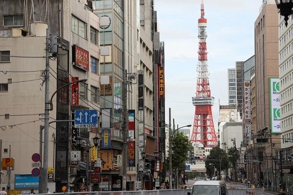 東京 ~やしきたかじんの気持ちで_b0328557_19541543.jpg