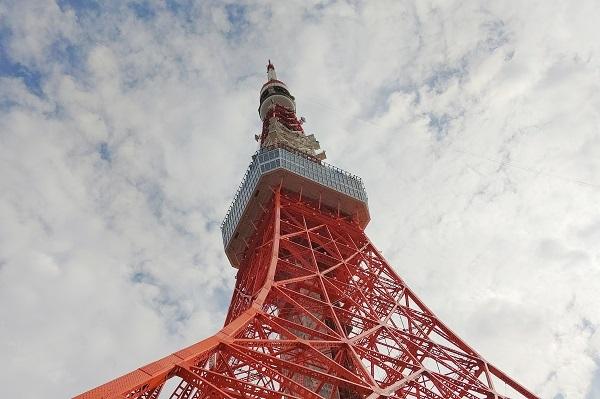 東京 ~やしきたかじんの気持ちで_b0328557_21214330.jpg