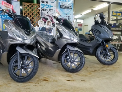 新車入荷中_e0114857_10595445.jpg